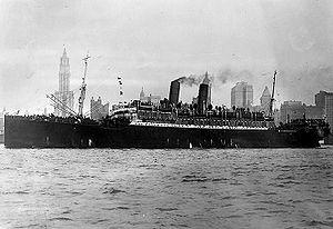 Loď Prinz Friedrich Wilhelm
